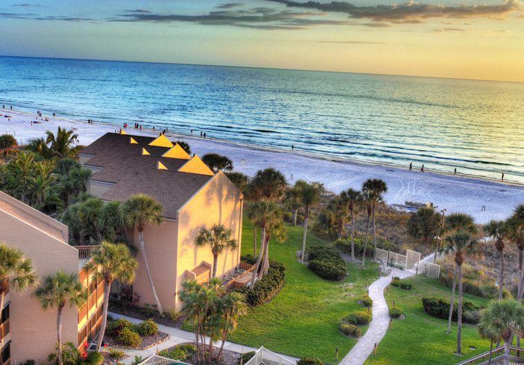 Siesta Key Vacation Rentals Sarasota Fl Midnight Cove
